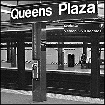 Queens Plaza