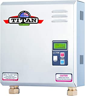 Titan N-270 27 KW 240V 113A SCR4 Tankless water heater