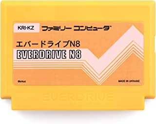 everdrive famicom