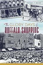 The Glory Days of Buffalo Shopping (Landmarks)