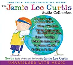 By Jamie Lee Curtis The Jamie Lee Curtis CD Audio Collection: Is There Really a Human Race?, When I Was Little, Tell Me (Unabridged) [Audio CD]