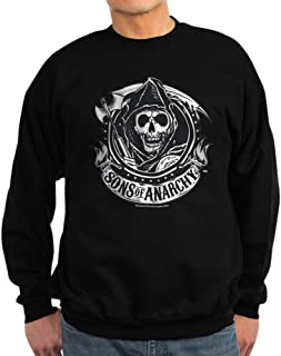 Sons of Anarchy Classic Crew Neck Sweatshirt
