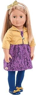 Our Generation Regular 18 Doll - Olivia