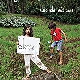 Songtexte von Lucinda Williams - Blessed