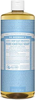 Best Soap For Baby [2020]