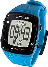 Sigma Reloj Pulsera Deportivo Cuentakilómetros Cronómetro Despertador