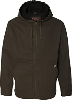 dri duck laredo jacket