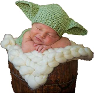 d44d63b7b8ae1b Flyme Baby Photography Clothes,Cute Baby Knitting Clothes