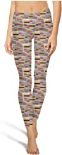 Lady Yoga Pants Cadillac-Cars-for-Sale-Cadillac- High Waist Yoga Leggings with Pockets