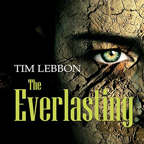 The Everlasting audiobook cover art