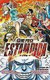 One Piece Estampida (Manga Novelas (Light Novels))