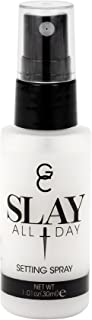 GC Make Up Setting Spray - Gerard Cosmetics MINI Slay All Day Coconut - OIL CONTROL Spray A MUST HAVE For Your Makeup Routine - Travel Size 1oz