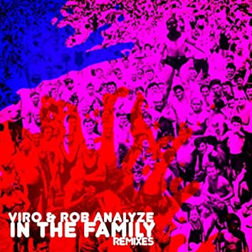 In The Family (Remixes)