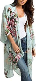 Best summer kimono name Reviews