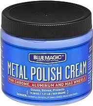 (STRAIGHT/ストレート) ブルーマジック メタルポリッシュクリーム 550g BM500 36-0500