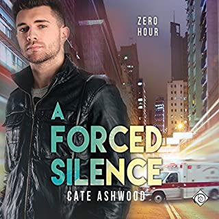 A Forced Silence cover art