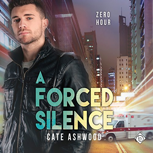 A Forced Silence audiobook cover art