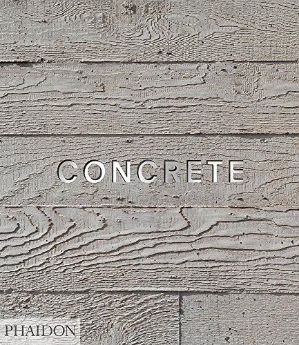 Concrete by Koren, Leonard, Hall, William (2012) Hardcover