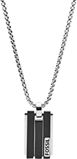 Fossil Homme Collier JF03126998