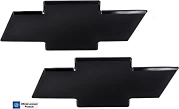 All Sales 96108K Bowtie for Chevy, Pair
