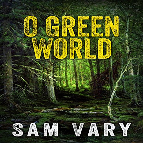 O Green World audiobook cover art