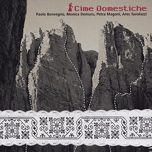 Various Artists & Paolo Benvegnù