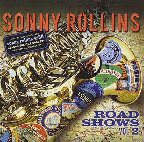Road Shows, Vol. 2 by EmArcy / Doxie (2011-09-13)