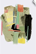 CANVAS ON DEMAND Placebo II Wall Peel Art Print, 40