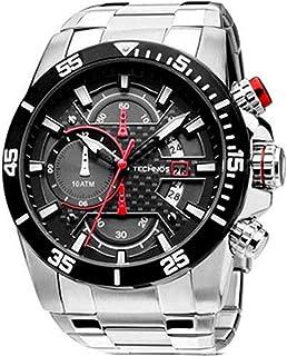 Relógios Masculinos Technos - Confira os Preços