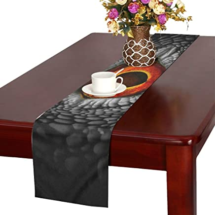 Cool Amazon Com Friday The 13Th Kitchen Table Linens Machost Co Dining Chair Design Ideas Machostcouk