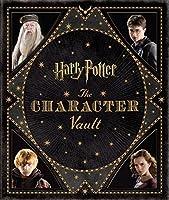 Harry Potter: The Character Vault (Harry Potter Vaults)