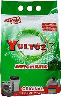 YULTUZ ORIGINAL SCENT DETERGENT POWDER 2.5KG - POUCH