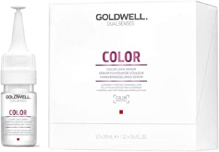 Goldwell Dualsenses Color Lock Serum 12x18ml, 421.84 Grams