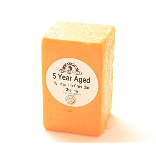 Aged Cheddar: Amazon com