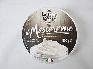 チーズ マスカルポーネ ラッテリエ ヴェネテ 500g イタリア産