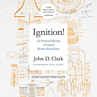 Ignition! cover art