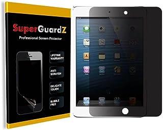 for iPad 9.7 (2017 Release) - SuperGuardZ Privacy Anti-Spy Screen Protector, Anti-Glare, Anti-Scratch, Anti-Bubble [Lifeti...
