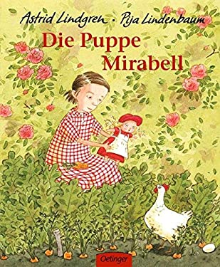 Die Puppe Mirabell. by Astrid Lindgren (2003-02-01)