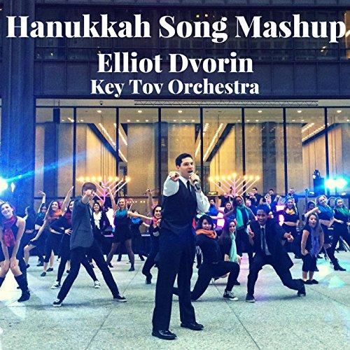 Hanukkah Song Mashup (feat. Key Tov Orchestra)