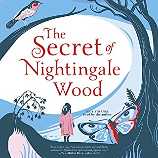 The Secret of Nightingale Wood cover art