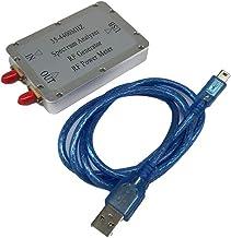 35-4400 MHz Analyseur de spectre Balayage Source de signal de suivi RF Générateur de câble USB Utilitaire à utiliser