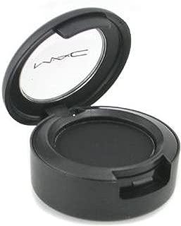 MAC - Small Eye Shadow - Carbon 1.5g