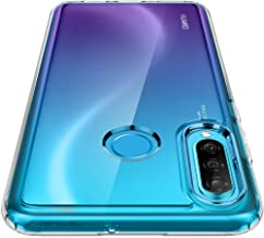 Spigen Huawei P30 Lite Ultra Hybrid cover/case - Crystal Clear