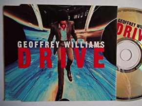 Drive CD UK Hands On 1996