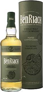 BenRiach - Peated Quarter Cask Whisky