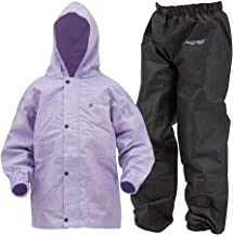 FROGG TOGGS Polly Woggs Waterproof Breathable Rain Suit