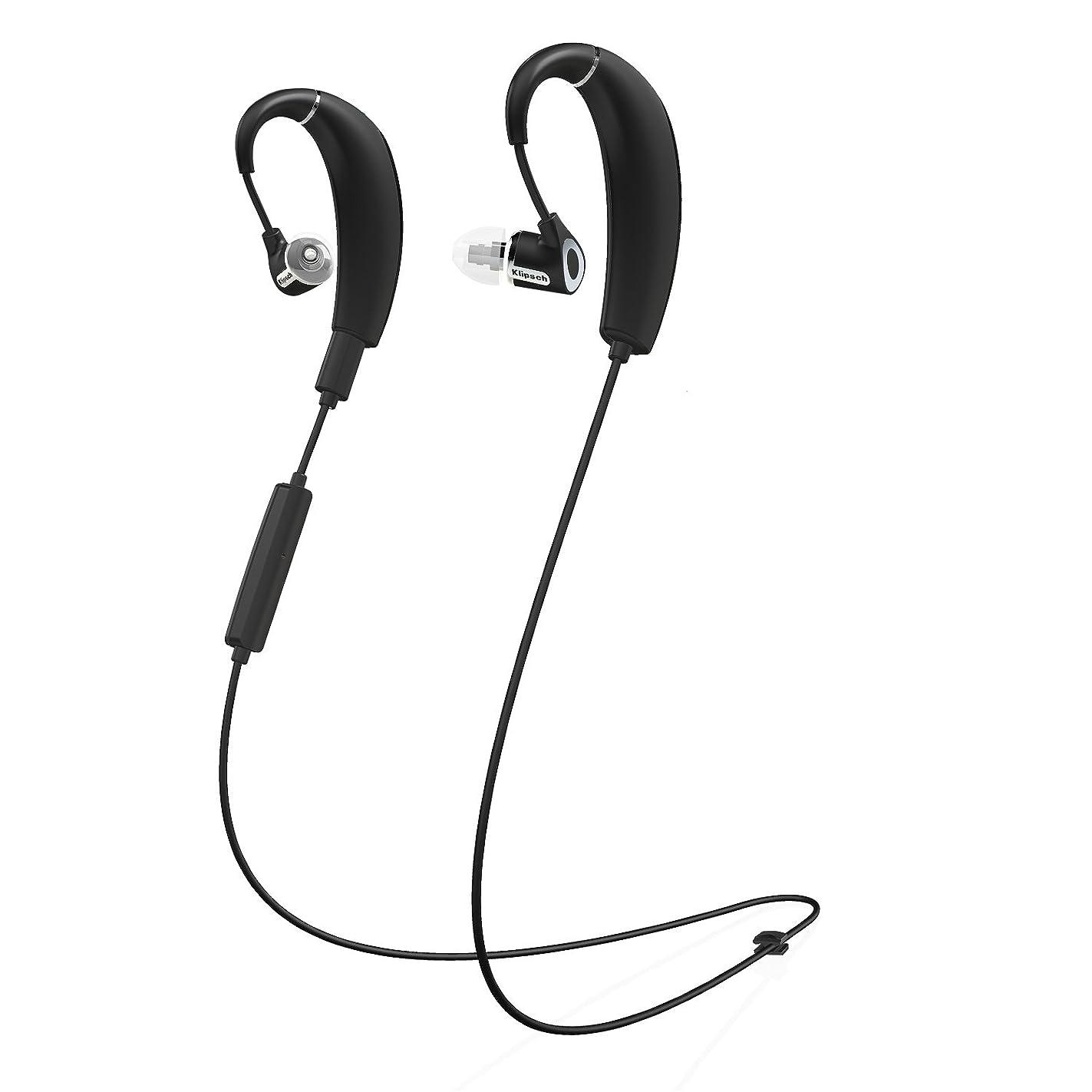 哺乳類キャベツ共和党Klipsch Bluetoothイヤホン R6 Bluetooth KLR6BTH111