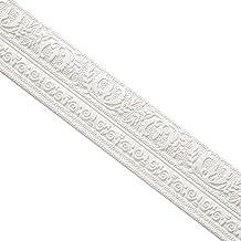 Godob Muur Trim Lijn Plint Border 3D Patroon Sticker Decoratie Zelfklevende Waterdichte Strip