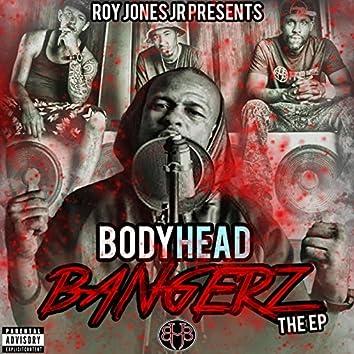 Roy Jones Jr. Presents Body Head Bangerz - EP
