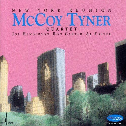 New York Reunion (Hybr)